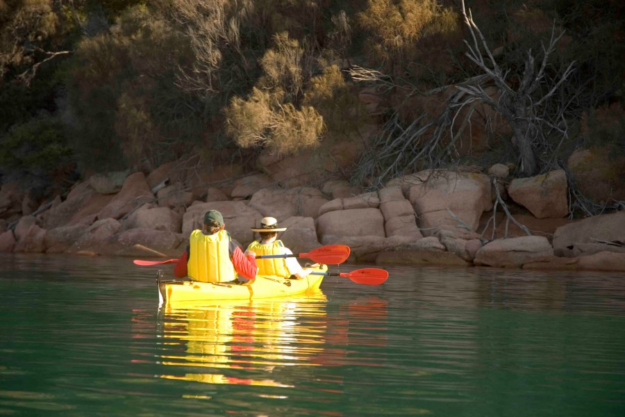 Freycinet Coles Bay Kayaking